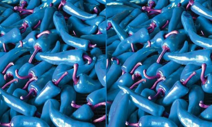 Le Piment Bleu