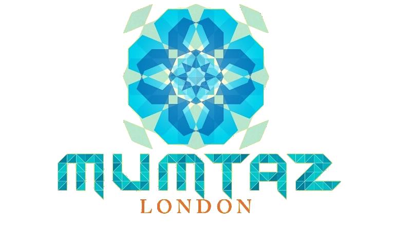 Logo Mumtaz London
