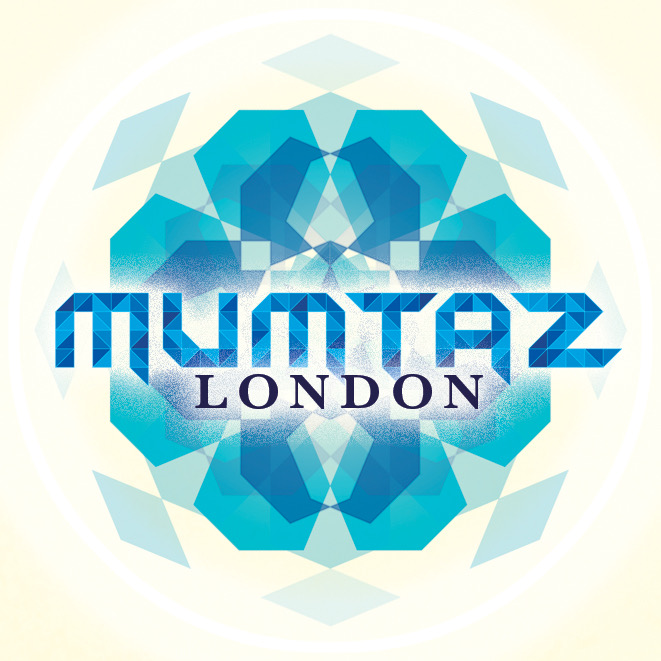 Logo Mumtaz London