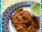 Photo Onion Bhajia (v) - Mumtaz London