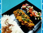 Photo Crab Ginger Masala  - Mumtaz London