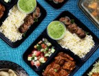 Photo Lamb Lunch Box  - Mumtaz London
