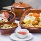 El Auténtico Cocido Tradicional Madrileño