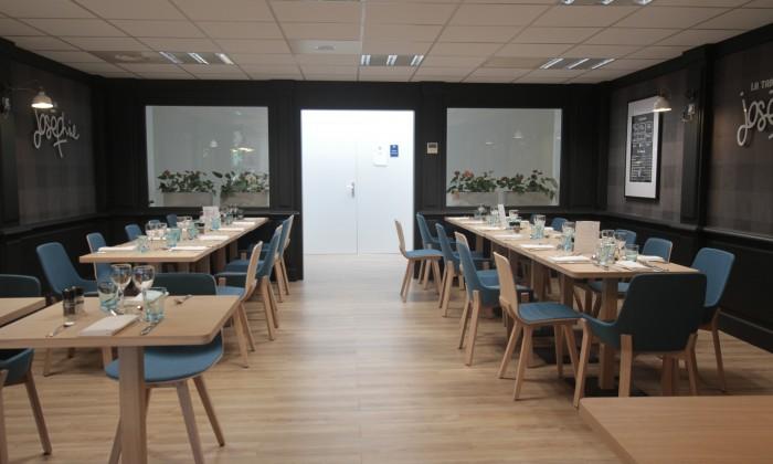 Photo La Table de Joséphine