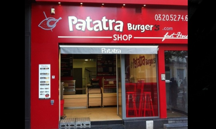 Photo Patatra Burger