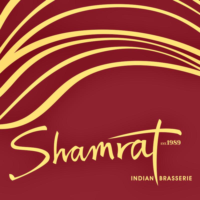 Logo Shamrat