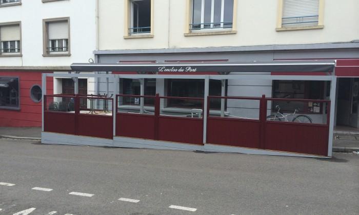 Photo L'Enclos du Port