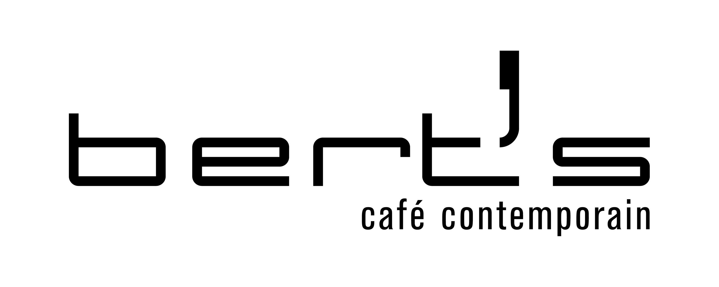 Logo Bert's