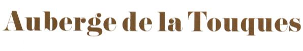 Logo Auberge de la Touques