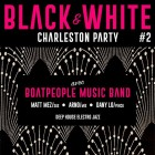 BLACK & WHITE with BOATPEOPLE MUSIC BAND