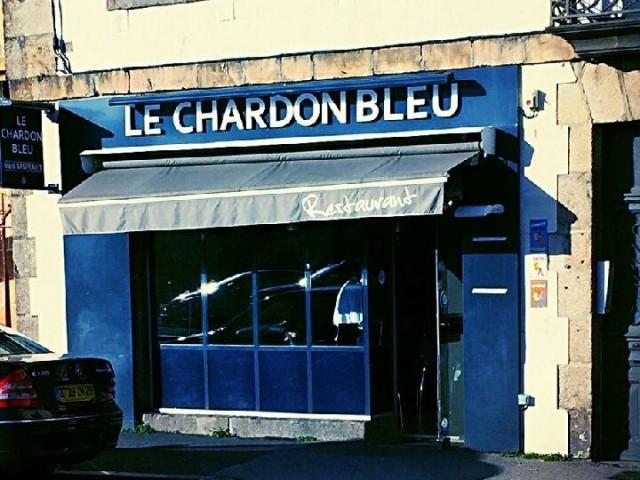 LE CHARDON BLEU Landerneau