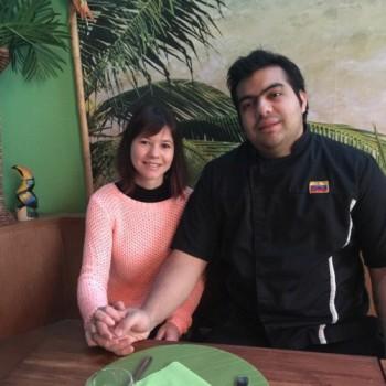 Ouverture du restaurant El venezolano Dans les nouvelles gastronomiques d'Alsace