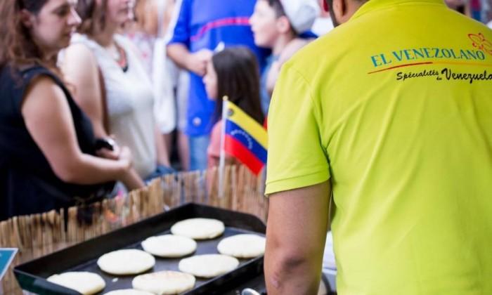 Strasbourg Street Food Festival 9 juillet 2016