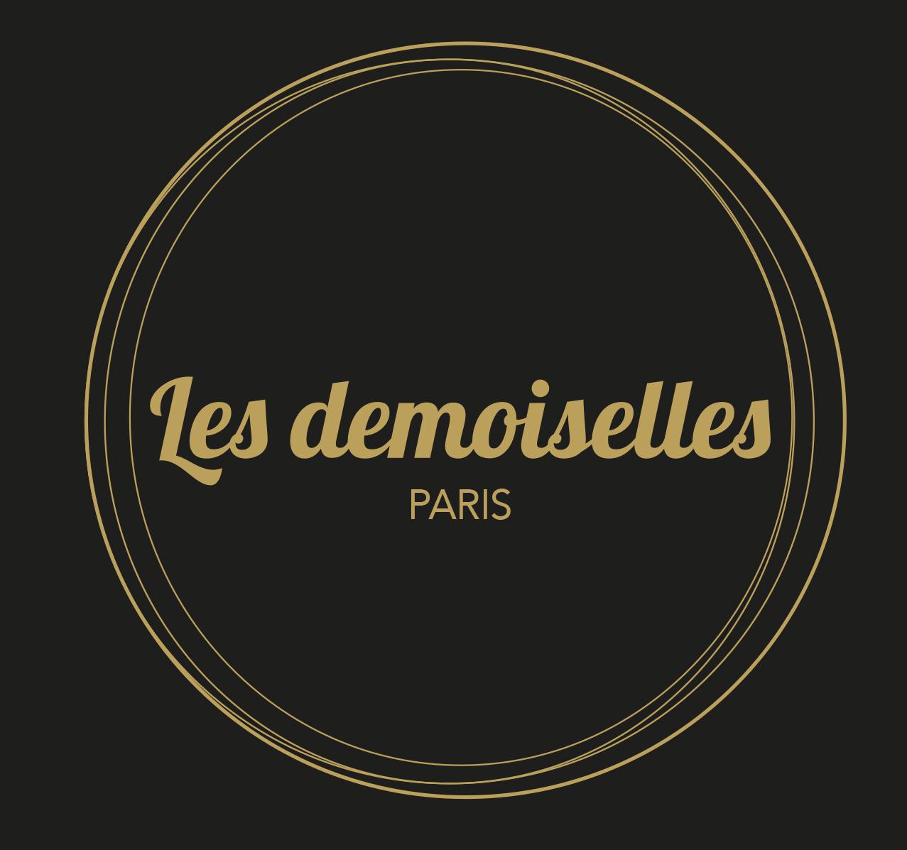 Logo LES DEMOISELLES