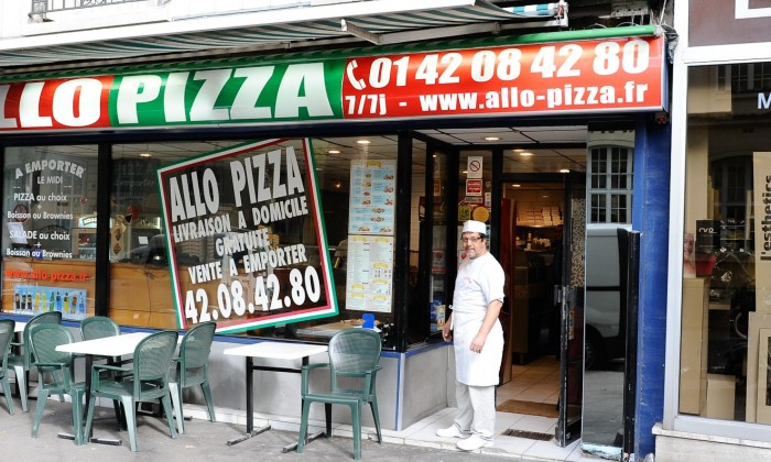 Photo Allo Pizza