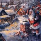 Noël au Commerce