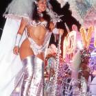 Week end Carnaval de Rio