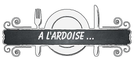 Logo A l'Ardoise
