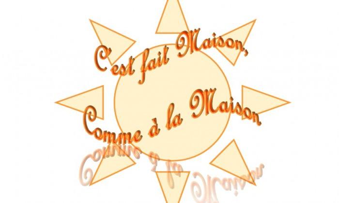 Photo SHAMAY FAIT MAISON COMME A LA MAISON