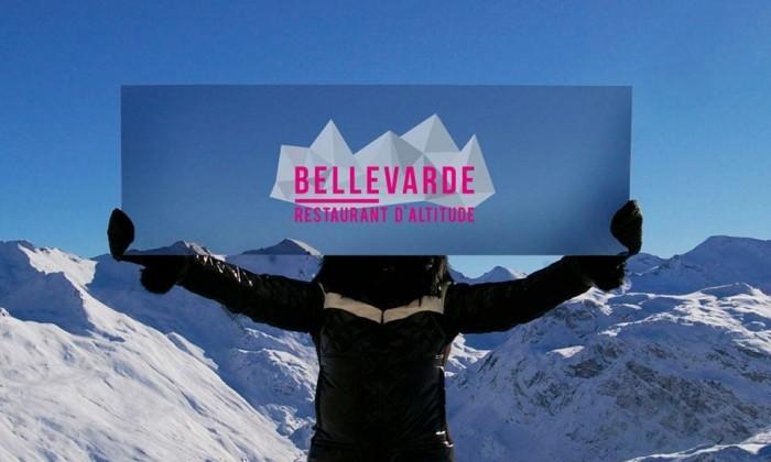 Le Bellevarde