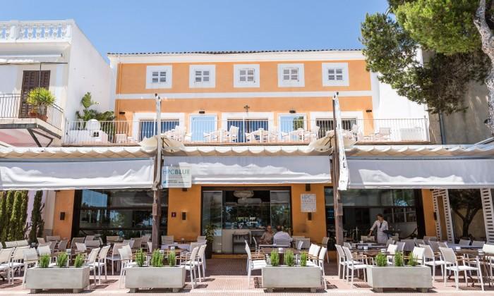 HPC Restaurant Portocolom