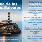 BALEARIC ISLANDS DAY