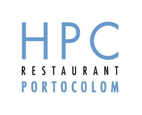 ··· RESTAURANTE HPC PORTOCOLOM ···