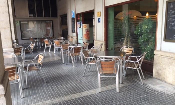 Photo Cafetería La TERTULÍA