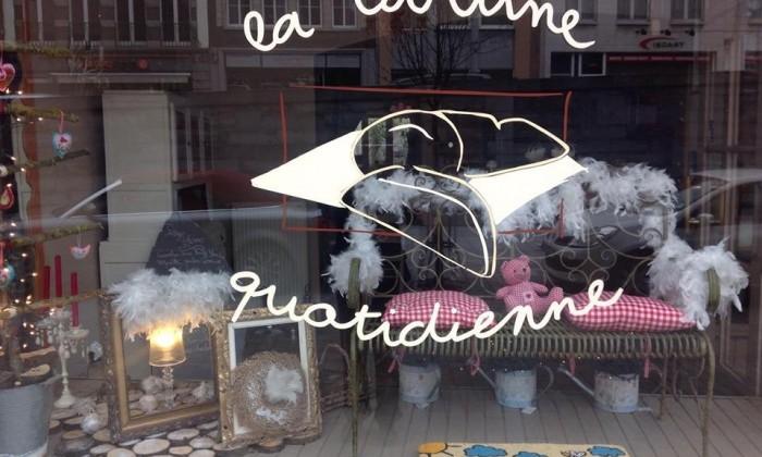 Photo La Tartine Quotidienne