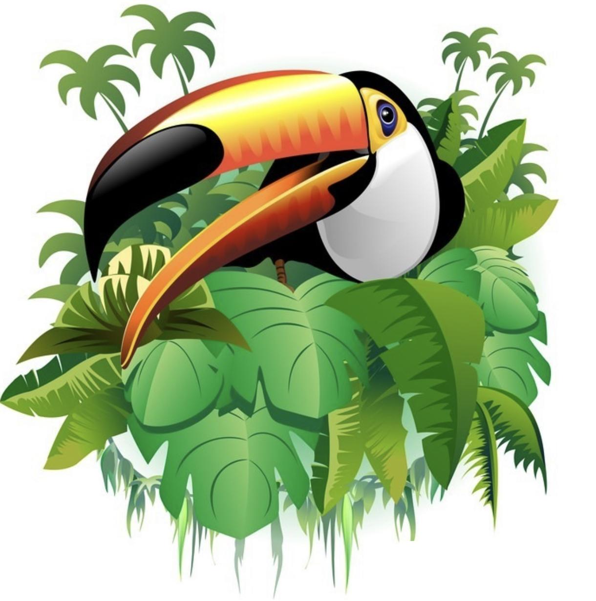 Logo Le Tropical