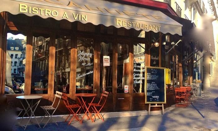 Café Cacachuète