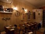 Restaurant bistrot Le Cacahuete