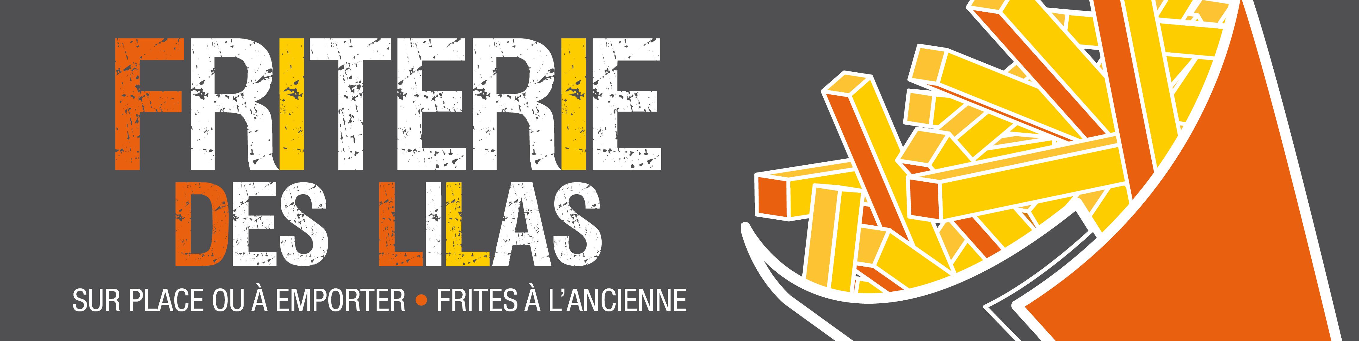 Logo Friterie Des Lilas