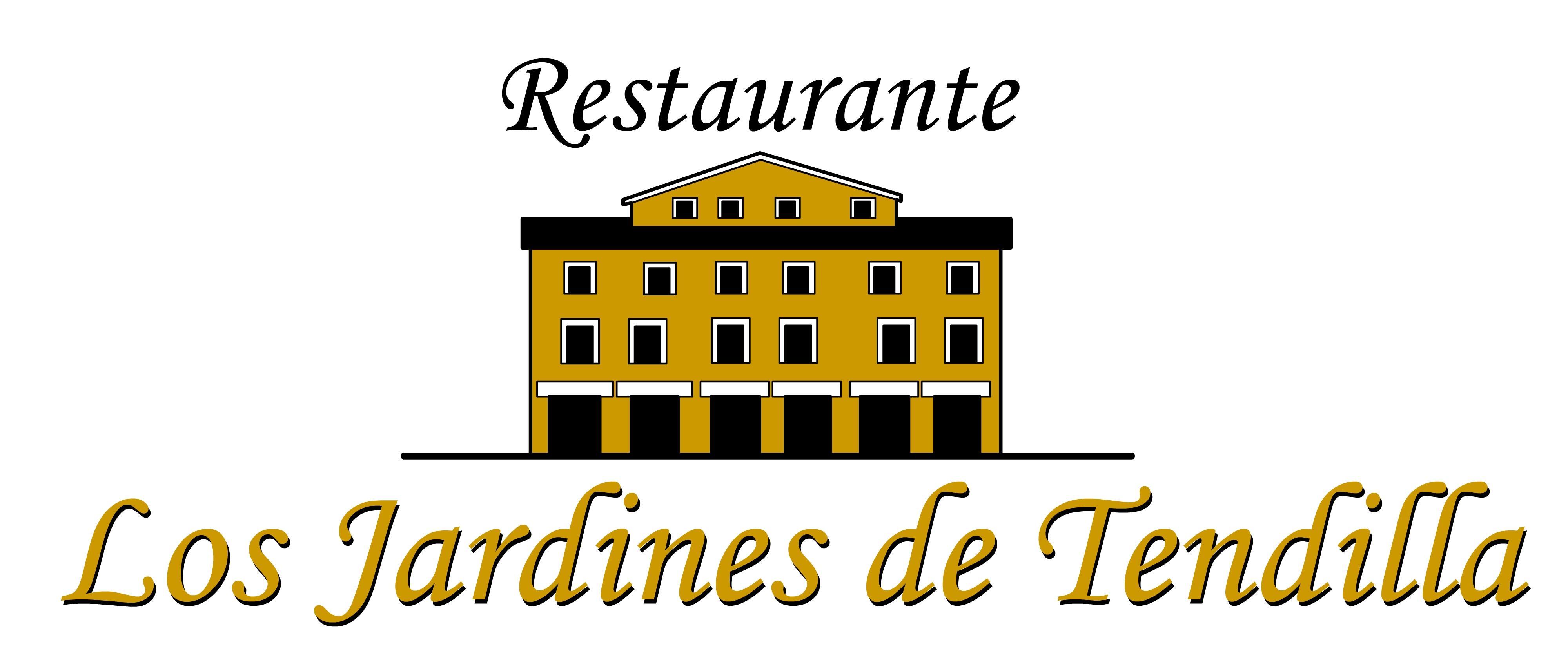 Logo Los Jardines de Tendilla