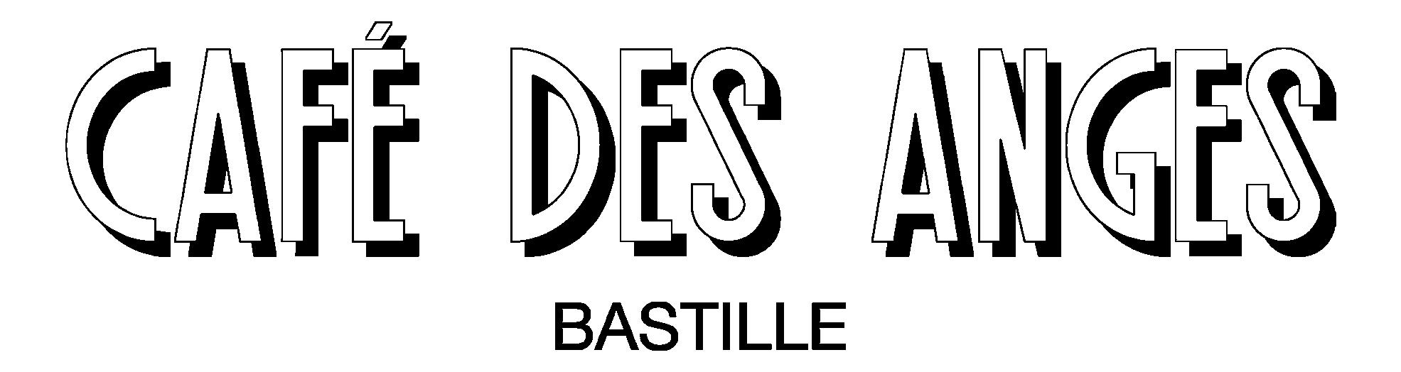 Logo Le café des anges