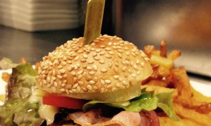 Photo Mini burger club