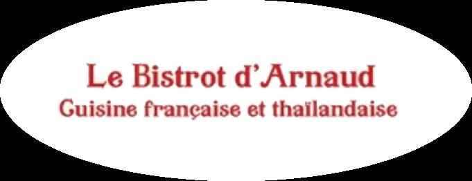 Logo Le Bistrot d'Arnaud