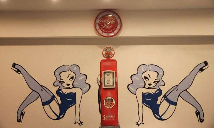 Photo FIFTY-ONE DINER