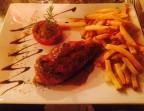 Photo Le Porc braisé aux Épices venues d'Ailleurs - Restaurant & Traiteur Délices AFRICA