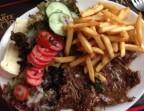 Photo  L'Entrecôte braisée (façon bantu) - Restaurant & Traiteur Délices AFRICA