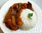 Photo Un Plat africain - Restaurant & Traiteur Délices AFRICA
