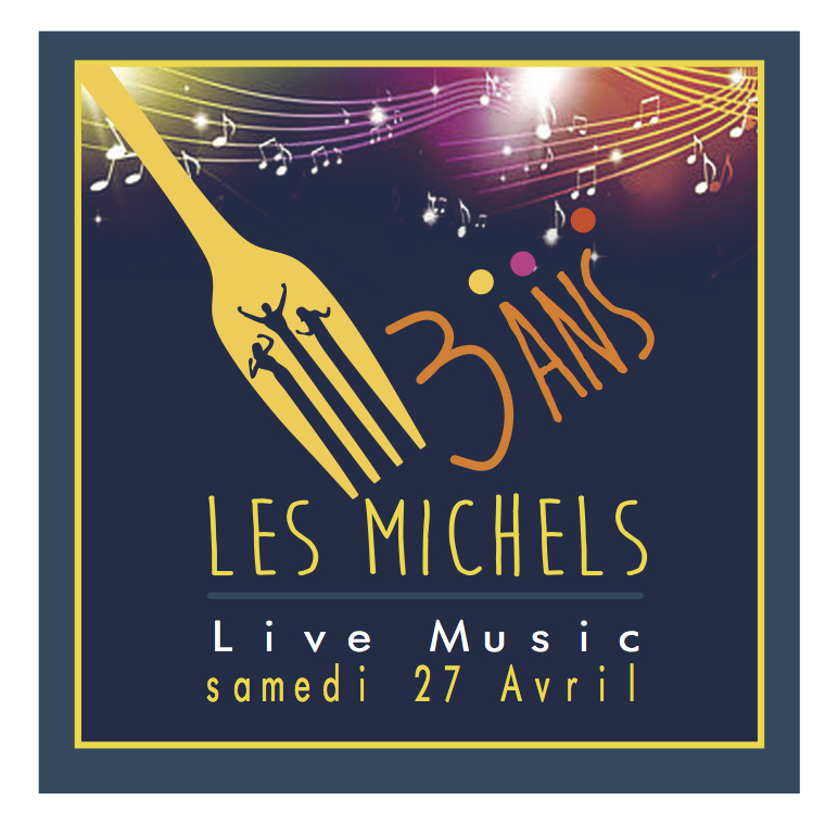 Les Michels Restaurant