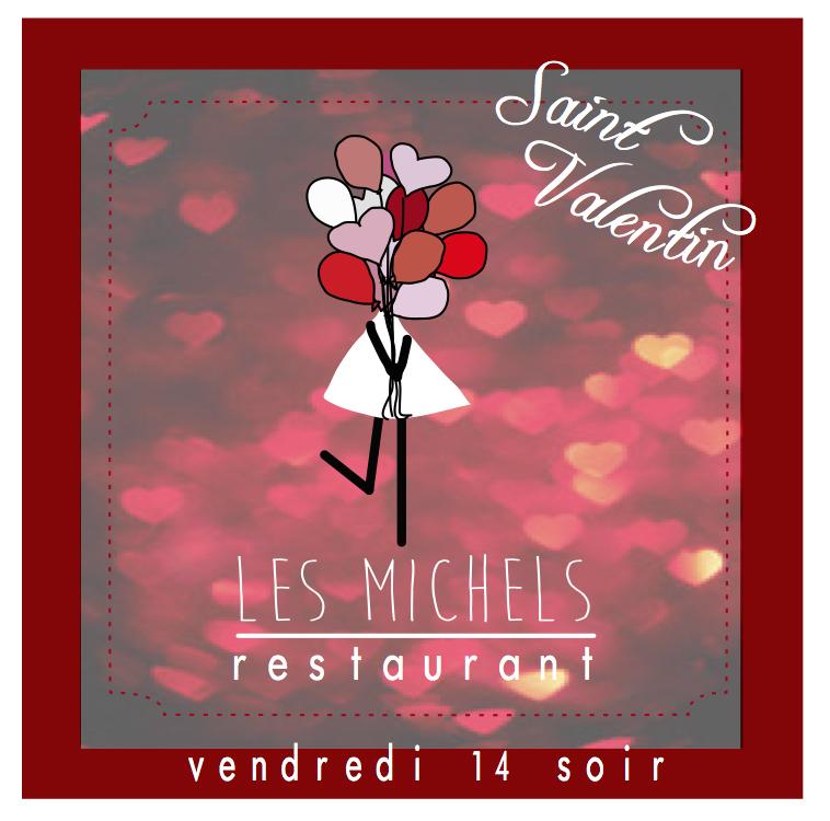 Logo Les Michels Restaurant