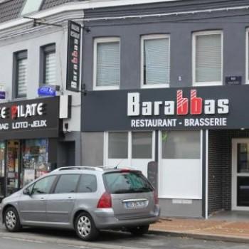 Haubourdin: cuisine traditionnelle et prix sages pour le nouveau restaurant Barabbas