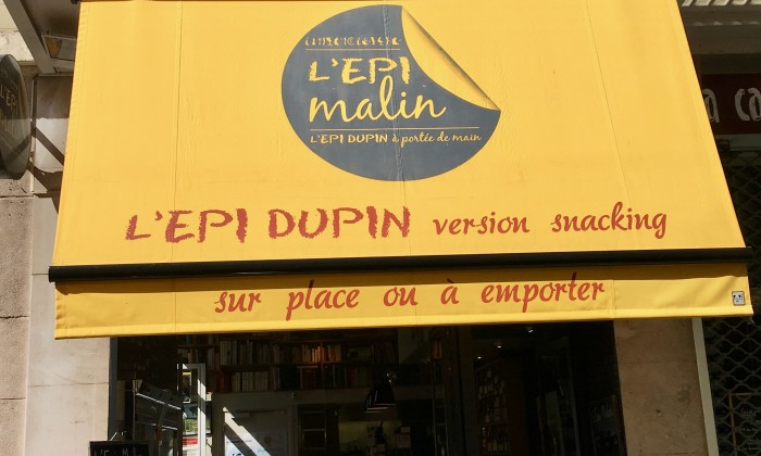 L'Epi Malin