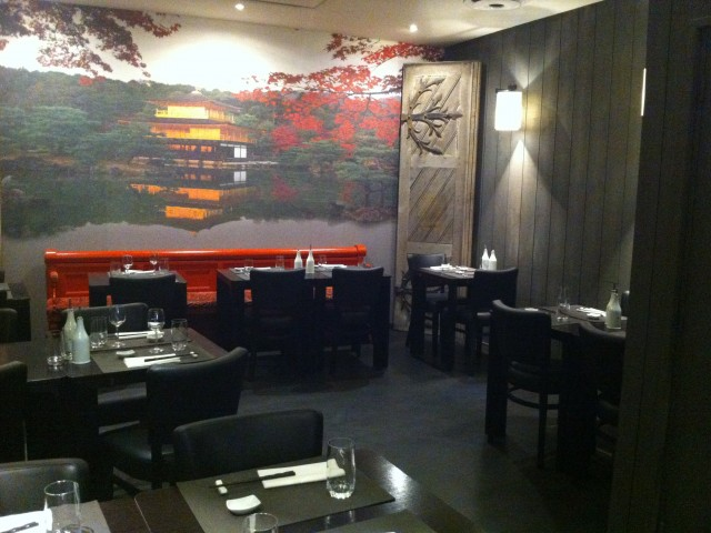 akira restaurant japonais lille. Black Bedroom Furniture Sets. Home Design Ideas