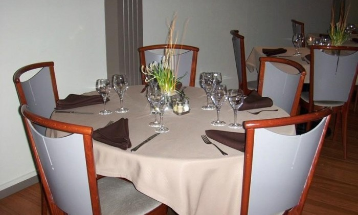 la rapi re restaurant traditionnel arras. Black Bedroom Furniture Sets. Home Design Ideas