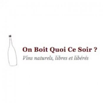 354 lieux où trouver du vin naturel à Paris