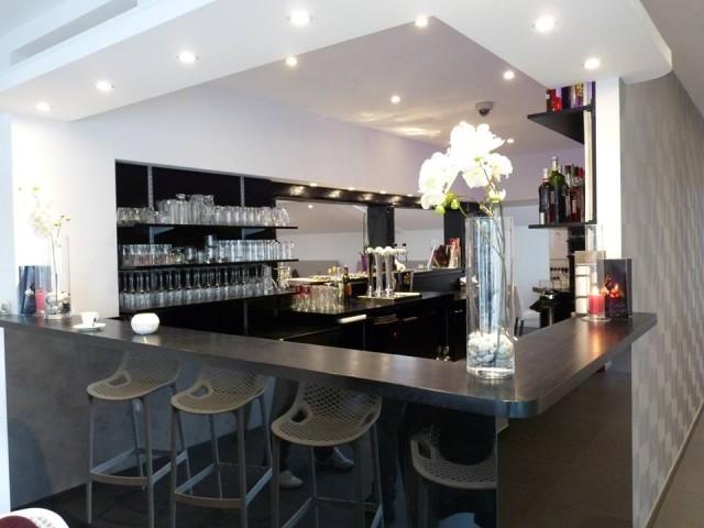 les jardins de l 39 hacienda restaurant traditionnel moineville. Black Bedroom Furniture Sets. Home Design Ideas