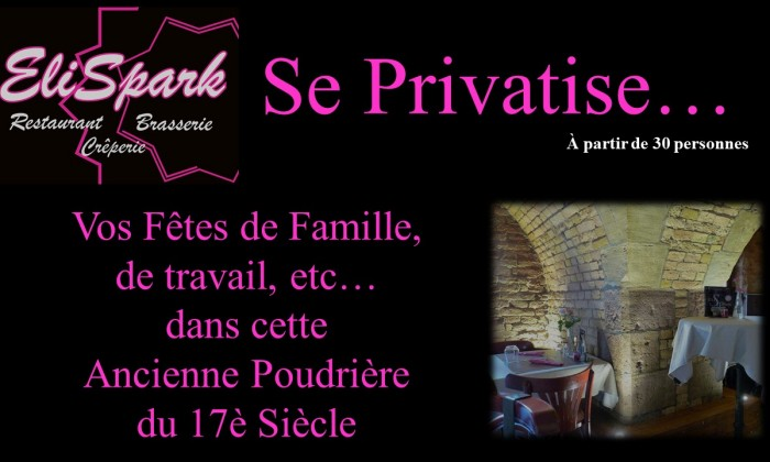 EliSpark se privatise
